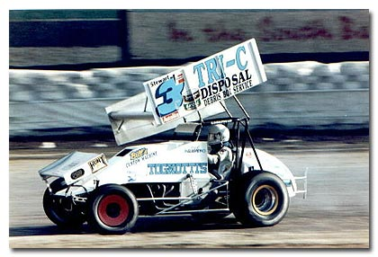 Dave Bradway Jr. Memorial Highlights Weekend Races at Chico