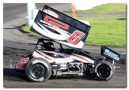 Loomis, CA's Kyle Hirst more than just a sentimental favorite at Dave Bradway Jr. Memorial this weekend