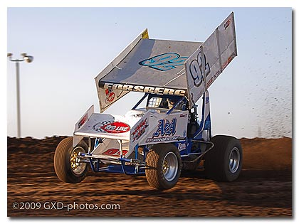 Racing and Fireworks This Weekend at Chico